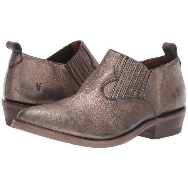 【本物新品保証】 フライ レディース シューズ ブーツ Billy Shootie, PICCOLOピッコロ 62628da8