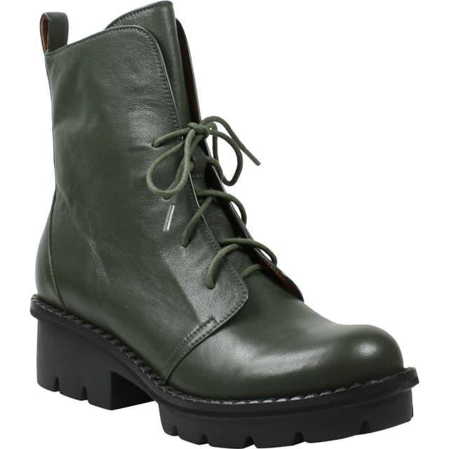 絶対一番安い ラモールドピード Lace-Up ブーツ レディース Boot シューズ ブーツ Fruma Lace-Up Boot, Used & Vintage 驚屋70:853f01f8 --- sonpurmela.online