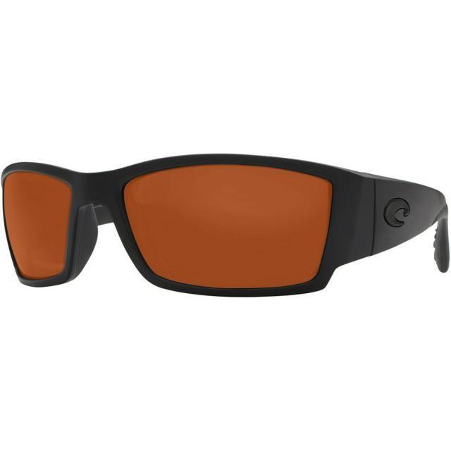 正規代理店 メンズ Blackout アクセサリー Corbina サングラス メンズ Costa Corbina Blackout 580P Polarized Sunglasses, ヤカゲチョウ:8abdb88e --- sonpurmela.online