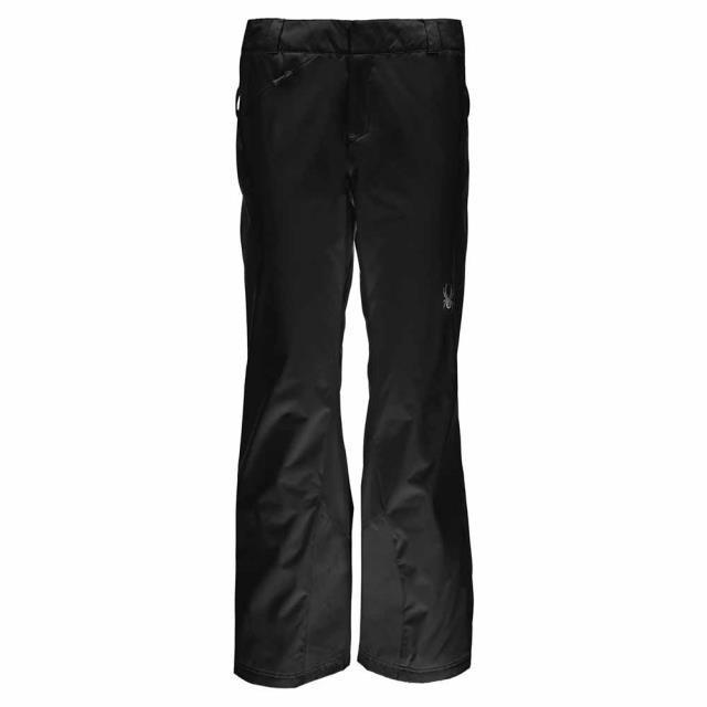 【送料無料/新品】 スパイダー レディース 女性用ウェア ズボン spyder winner-tailored-fit-pants-regular, ヒロサキシ 8413bec2