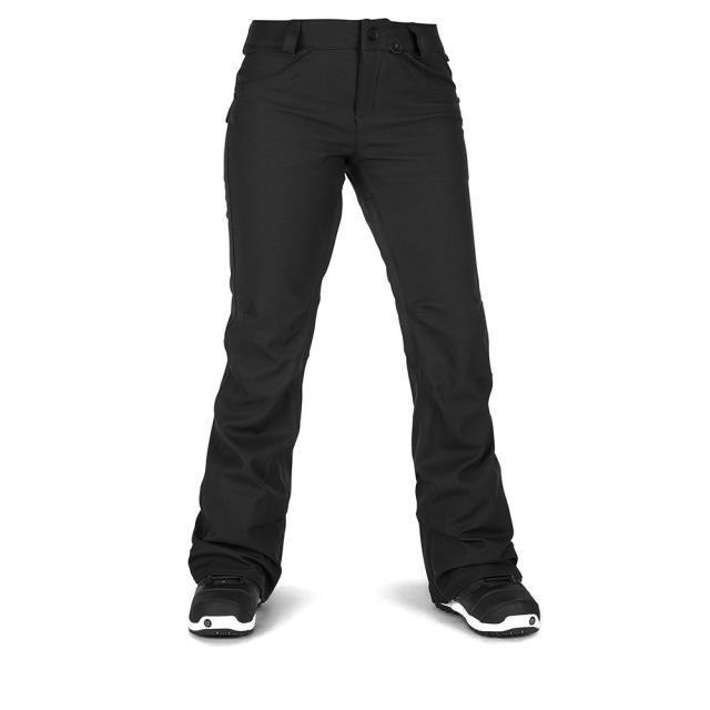 正規通販 ボルコム レディース 女性用ウェア ズボン volcom species-stretch-pants, プレミアムジャパン 5761c048