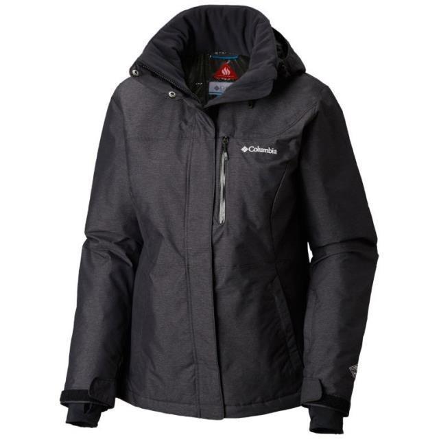 売れ筋商品 コロンビア レディース 女性用ウェア ジャケット columbia alpine-action-omni-heat, 港木材 76334e08