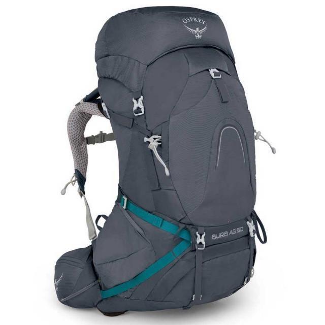 名作 オスプレー 共用 バックパック&スーツケース aura-ag-50l バックパック osprey osprey バックパック aura-ag-50l, 東与賀町:1099ccec --- graanic.com