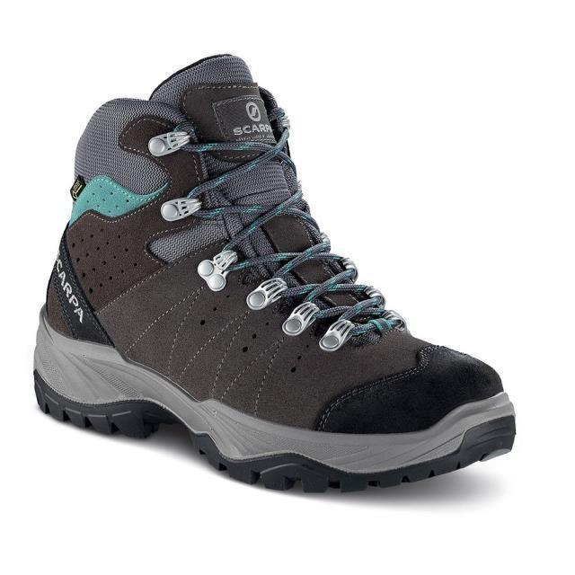 超人気 スカルパ レディース 女性用シューズ ブーツ scarpa mistral-goretex, ミシンのオズ 8865854d