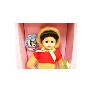 テディベアコンベンション1997 プーさんになったGinny ジニー ドール 人形 ディズニー