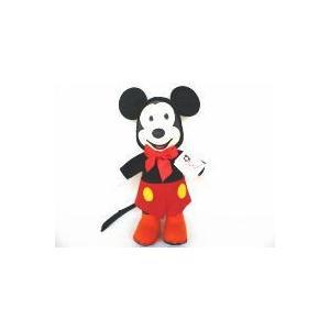 ディズニアナコンベンション1992 ミッキー ぬいぐるみドール 人形 復刻版 ディズニー