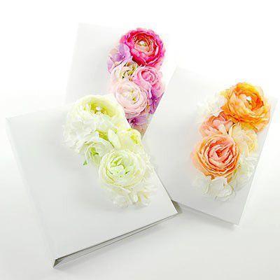 両親贈呈品 ブライズセット リボン/花嫁からの手紙・感謝状・フォトアルバム・結婚式 farbe 02