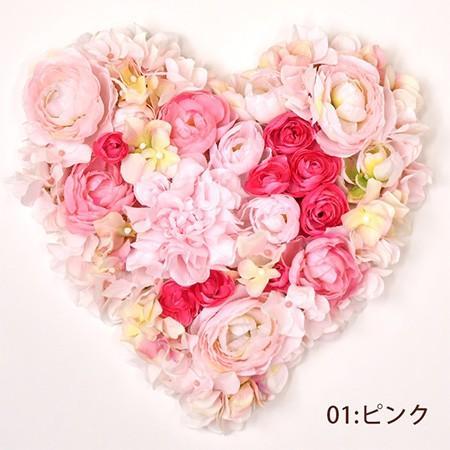 結婚式 贈呈品 / 花嫁の手紙 木製レーザー刻印「ハートフラワー」 / 両親へのプレゼント 手紙|farbe|03