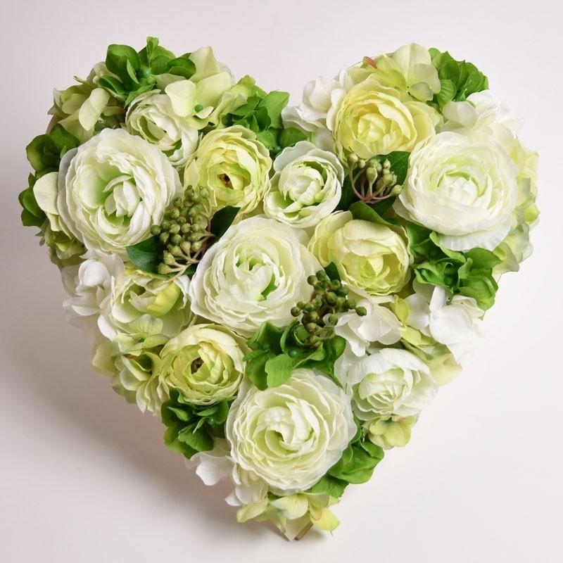 結婚式 贈呈品 / 花嫁の手紙 木製レーザー刻印「ハートフラワー」 / 両親へのプレゼント 手紙|farbe|05