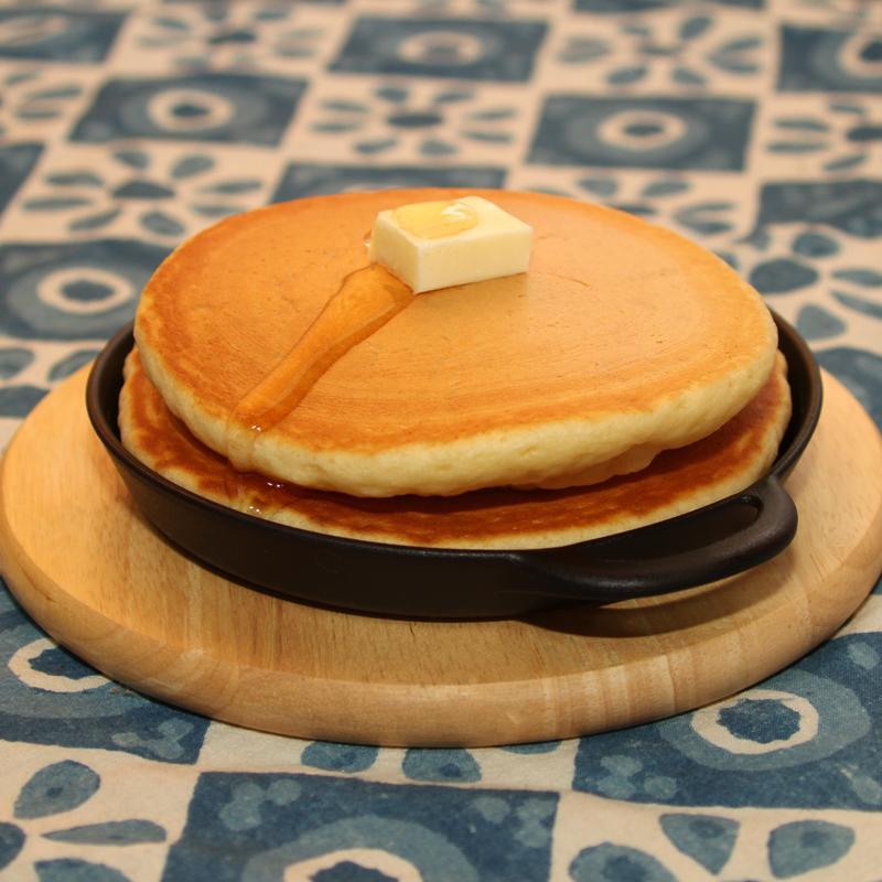 パンケーキ&お菓子ミックス farmtokachi 02