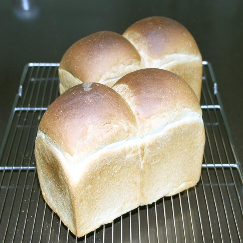 ゆめちからブレンド「ユメミルうさぎ」北海道産パン用小麦粉 25kg|farmtokachi|02