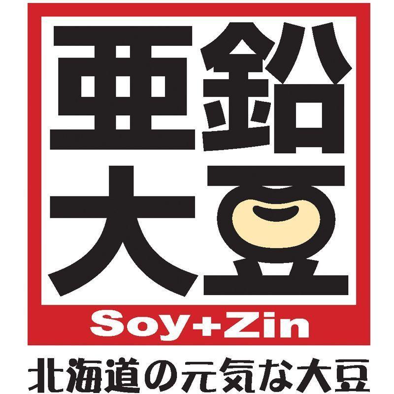 ササッときなこ 12本入り 高亜鉛大豆使用|farmtokachi|03