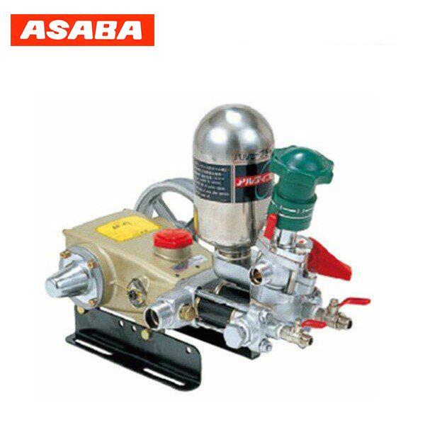 ASABA AF-35-S 単体動噴 ピストン式《代引き不可×》