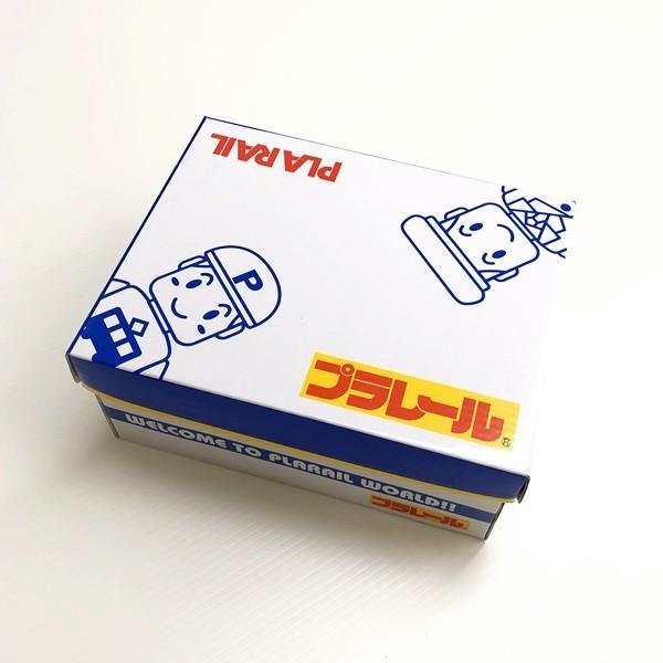 プラレール スニーカー 靴 新幹線 電車 キッズ マジックテープ スリッポン 子供 キャラクター fashionichiba-sanki 12