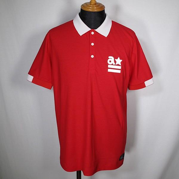 アルチビオ archivio メンズ 半袖バックプリントポロシャツ ゴルフウェア 通常販売価格:25300円