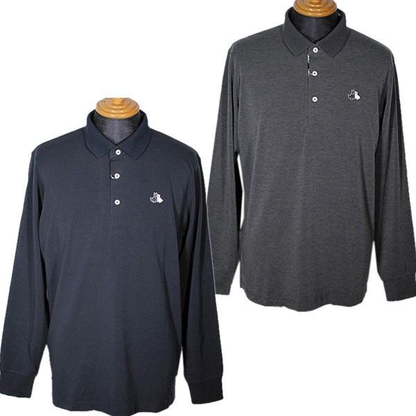 最も完璧な ブラック&ホワイト Black&White Black&White メンズ メンズ ゴルフウェア 長袖部分チェックあったかポロシャツ(アウトレット30%OFF) ゴルフウェア 通常販売価格:23100円, GOODSMAN あんしんプラス:302d7ae1 --- airmodconsu.dominiotemporario.com