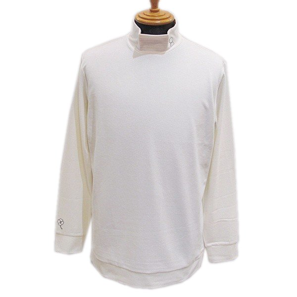 ピッコーネ PICONE メンズ 長袖ハイネックあったかシャツ (アウトレット30%OFF) ゴルフウェア 通常販売価格:25300円