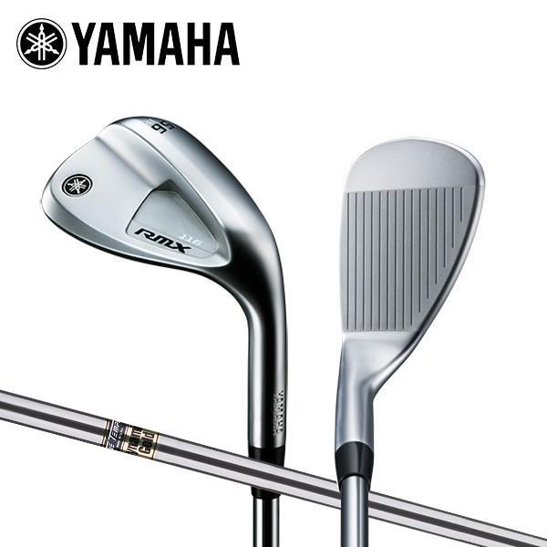 ヤマハ ゴルフ リミックス 116 ウェッジ ダイナミックゴールド S200 スチールシャフト