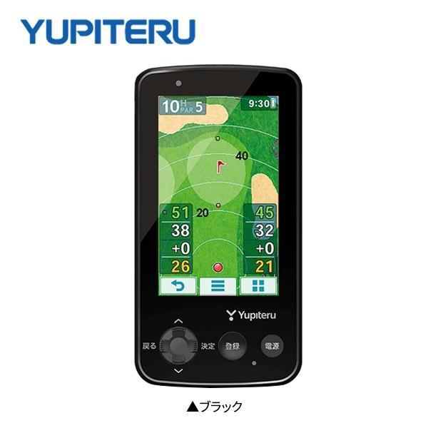 ユピテル ゴルフ YGN6200 携帯型 GPSナビ YUPITERU YGN-6200 ゴルフ用距離測定器 ゴルフナビ