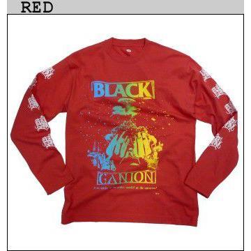 BLACK GANION オフィシャル UNDERWORLD OR UNIVERSE LONG T Shirt  ブラックガニオンロングTシャツ POPGROUP ハードコア ポップグループ グラインドコア BAND fatmoes 02