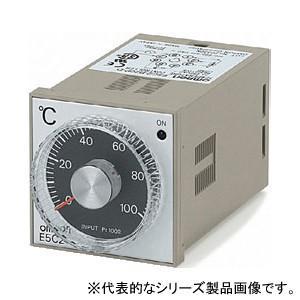 オムロン E5C2-R20P-D AC100-240 0-100 温度調節器 48x48mm リレー出力 ON/OFF動作 PT100