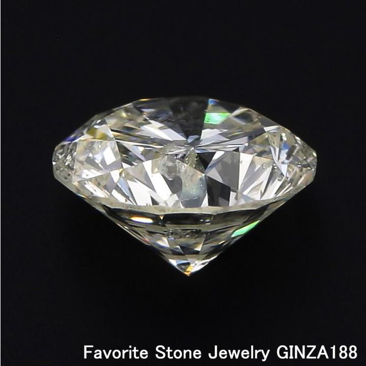 最も  【返品可能】 1.5カラット ダイヤモンドルース(裸石) 1.616ct I I-1 GOOD 中央宝石鑑定書 (NONE)(223306), RIKIZO -力蔵- ee383f2d