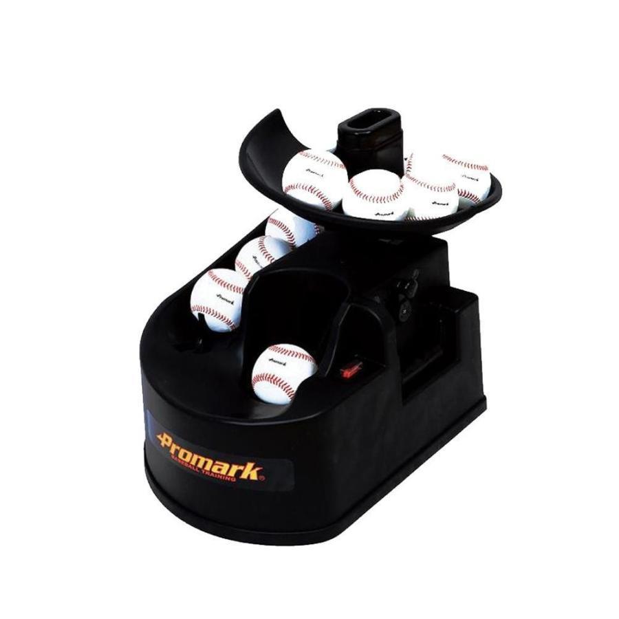 【税込】 Promark プロマーク バッティングトレーナー トス対面II 充電式 HT-89N, 町の工具屋さんKOUGUMANコウグマン 0086c045