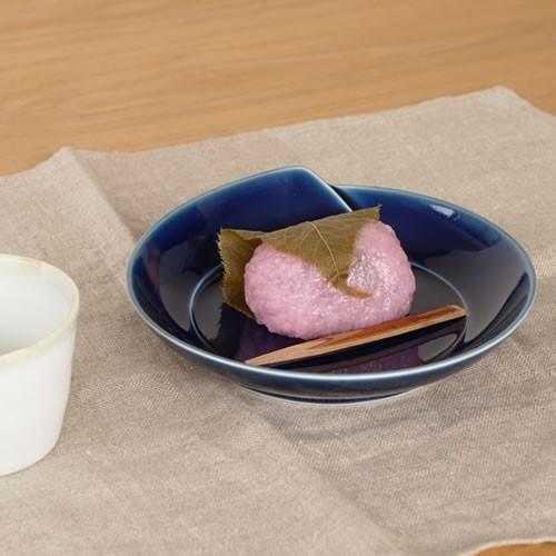 白山陶器 皿 白 青 ひとえ 取皿 波佐見焼 中皿 小皿 HITOE HAKUSAN 日本製|favoritestyle|04