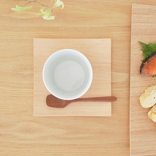 木製食器 皿 プレート 木製 食器 四角 スクエア 正方形 14cm 日本製 Natural Plywood Dish Square S GOLD CRAFT ゴールドクラフト|favoritestyle|09