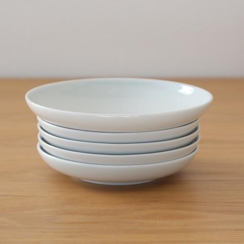 波佐見焼 neco皿 5枚セット 木箱入り とり皿 取り皿 ケーキ皿 猫皿 ねこ皿 磁器 猫 皿 石丸陶芸 日本製|favoritestyle|13