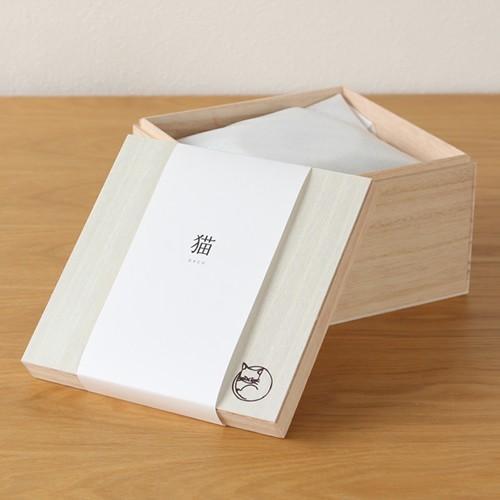 波佐見焼 neco皿 5枚セット 木箱入り とり皿 取り皿 ケーキ皿 猫皿 ねこ皿 磁器 猫 皿 石丸陶芸 日本製|favoritestyle|06