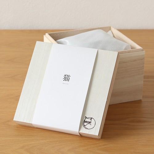 波佐見焼 neco鉢 4枚セット 木箱入り 小鉢 取り鉢 取り皿 ボウル 猫鉢 ねこ鉢 猫 磁器 石丸陶芸 日本製|favoritestyle|06