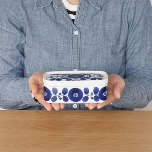 【取扱終了】白山陶器 ブルーム バターケース BLOOM 保存容器 波佐見焼 HAKUSAN HKSN-BLM-BC favoritestyle 05