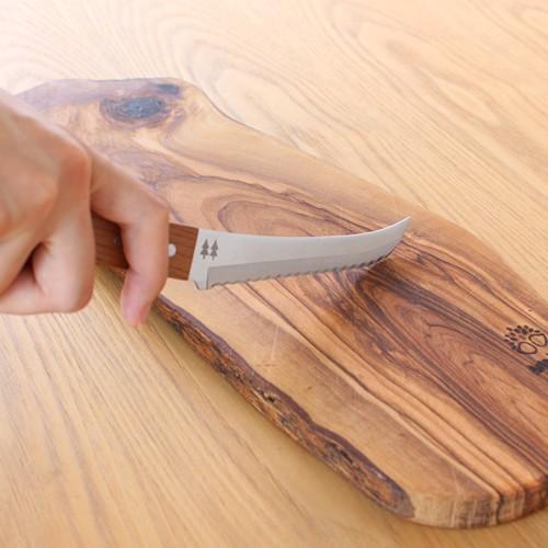 チーズナイフ ソフト morinoki 志津刃物製作所 日本製 木製 ソフトチーズ・セミハードチーズ用 favoritestyle 03