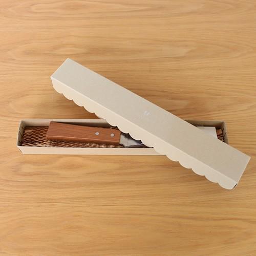 チーズナイフ ソフト morinoki 志津刃物製作所 日本製 木製 ソフトチーズ・セミハードチーズ用 favoritestyle 04