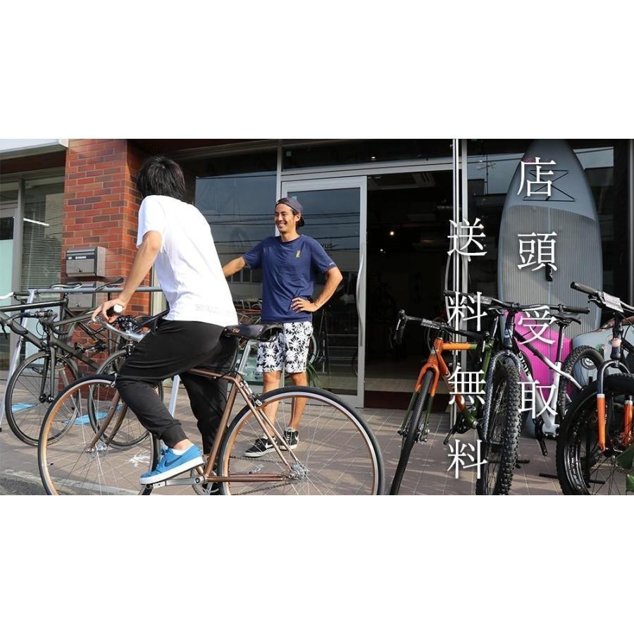 ピストバイク 完成車 LEADER BIKES リーダーバイク 735TR MAT BLACK ストリート シングル エアロフレーム カーボン アルミ 軽量 おしゃれ おすすめ カスタム|favus|14