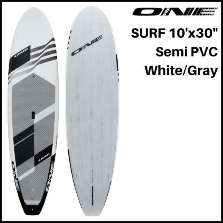 本物品質の スタンドアップパドル サップ 軽量 PVC ボード ONE SUP クルージング 10'0