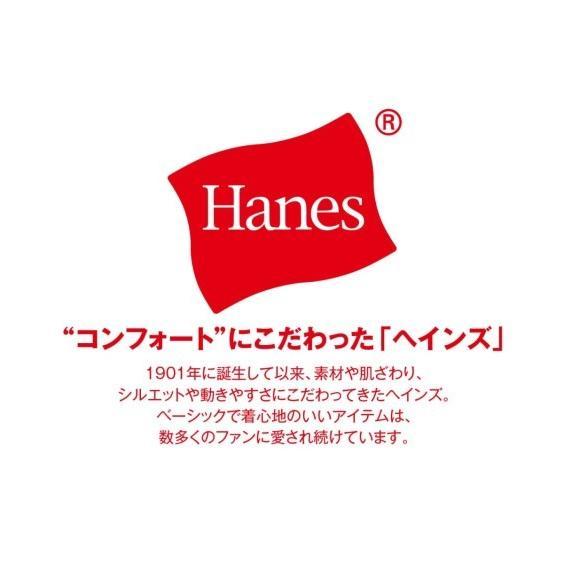 ヘインズ(Hanes) ボクサーパンツ5枚セット 下着 メンズ M-4L ベーシックボクサーパンツ5枚組 まとめ買いでお買い得! ニッセン faz-store 04