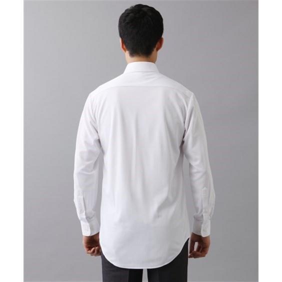 (特別価格) ノーアイロン長袖ストレッチiシャツ 伸びる ワイシャツ M-10L レギュラーカラー 大きいサイズ メンズ はるやま i-Shirt|faz-store|05