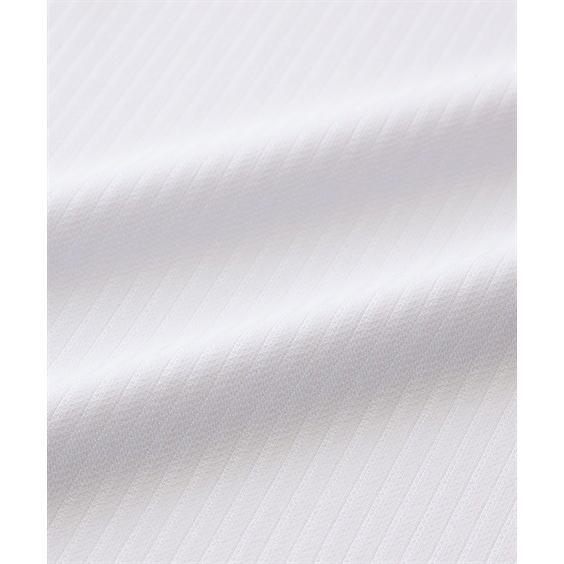 (特別価格) ノーアイロン長袖ストレッチiシャツ 伸びる ワイシャツ M-10L レギュラーカラー 大きいサイズ メンズ はるやま i-Shirt|faz-store|08