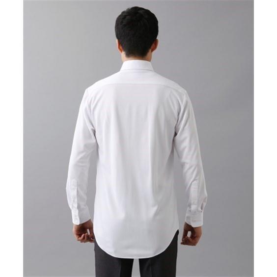 (特別価格) ノーアイロン長袖ストレッチiシャツ 伸びる ワイシャツ M-10L ボタンダウン 大きいサイズ メンズ はるやま i-Shirt アイシャツ faz-store 05