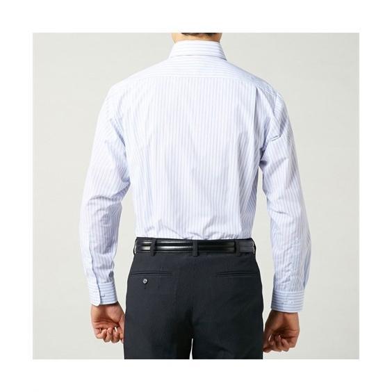 長袖ワイシャツ3枚セット メンズ M-8L ボタンダウン 抗菌防臭・形態安定長袖ワイシャツ3枚組 まとめ買いでお買い得! 大きいサイズ メンズ 送料無料 faz-store 04