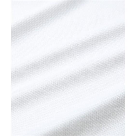 まとめ買いでお買い得! 吸汗速乾・接触冷感メッシュ半袖丸首インナー3枚組  M-10L 汗をかいても乾きやすい! 大きいサイズ メンズ 下着 インナー|faz-store|04
