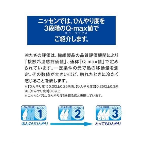 まとめ買いでお買い得! 吸汗速乾・接触冷感メッシュ半袖丸首インナー3枚組  M-10L 汗をかいても乾きやすい! 大きいサイズ メンズ 下着 インナー|faz-store|06