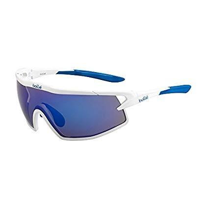 bolle(ボレー) B-Rock Matte 白い 青 Violet AF 12200