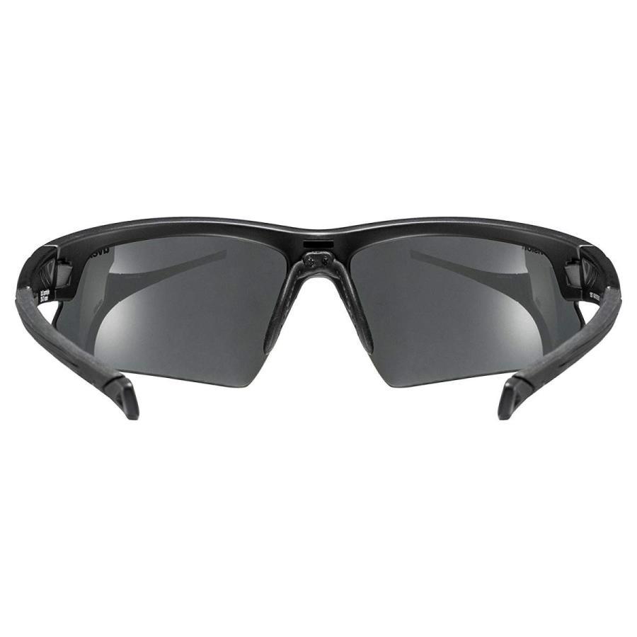 uvex(ウベックス) sportstyle 224 colorvision 5320152290 ブラックマット(アーバン)