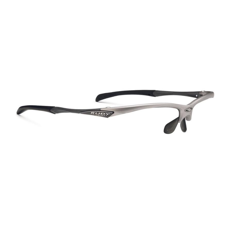 RUDY PROJECT(ルディプロジェクト) ロードバイク スポーツ眼鏡 サイクリング 自転車 フィット感 調整可能 スポーツメガネ 視力