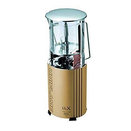 ユニフレーム ガスランタン 限定ガスランタン UL-X ベージュ 620120