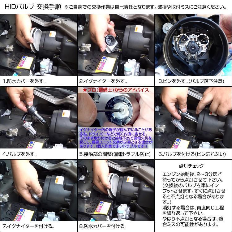 アウトランダー Phev含む Gf W Gg2w H24 10 H27 6 Fcl ヘッドライト Hid D4s 交換用 バルブ 6000k 8000k 選択可能 Fcl Fd4s X 3502 7003 Led Hid通販のfcl Yahoo ショップ 通販 Yahoo ショッピング