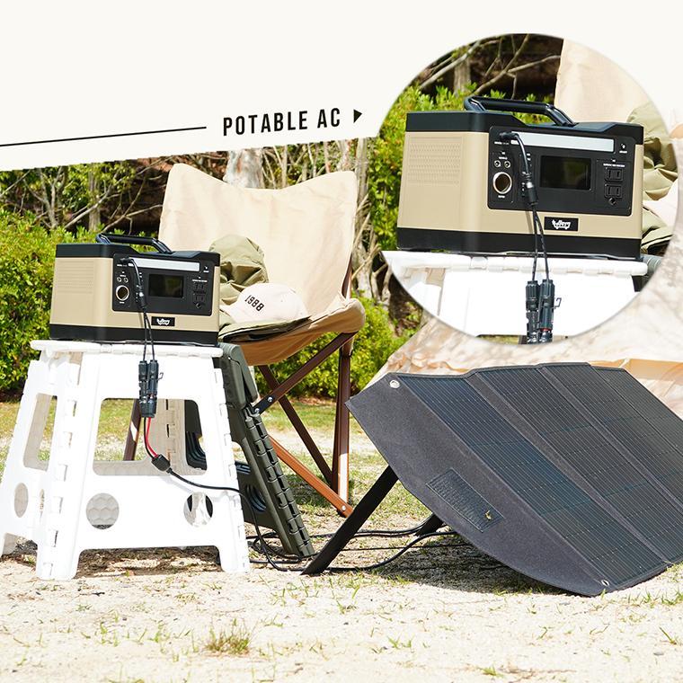 【決算セール30%オフ!】 キャリライク ソーラーパネル 120W ソーラーチャージャー 折り畳み式 USB出力 DC出力 コンパクト 防災 電気 地震 停電 蓄電池|fcllicoltdshy|04